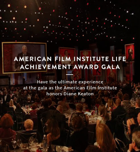 American Film Institute Life Achievement Award Gala