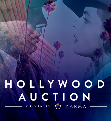 The Hollywood Auction
