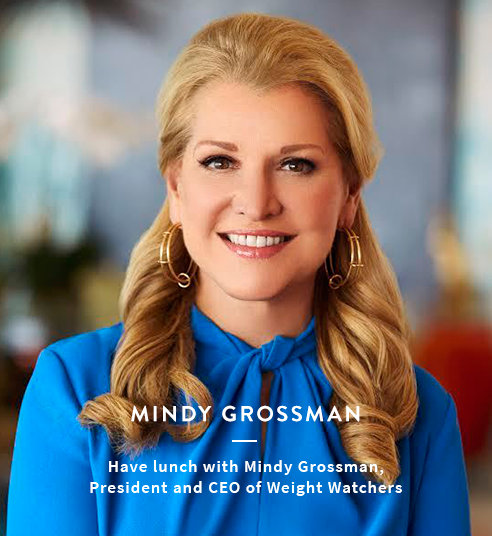 Mindy Grossman