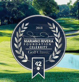 Mariano Rivera Foundation Celebrity Golf Classic