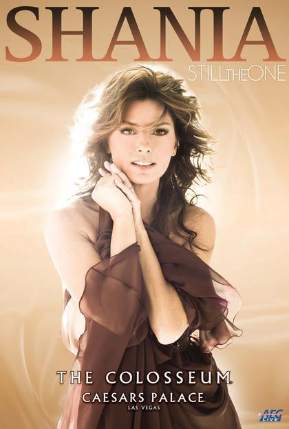 Charitybuzz enjoy 2 tickets and 2 meet and greets to shania twain detail m4hsunfo