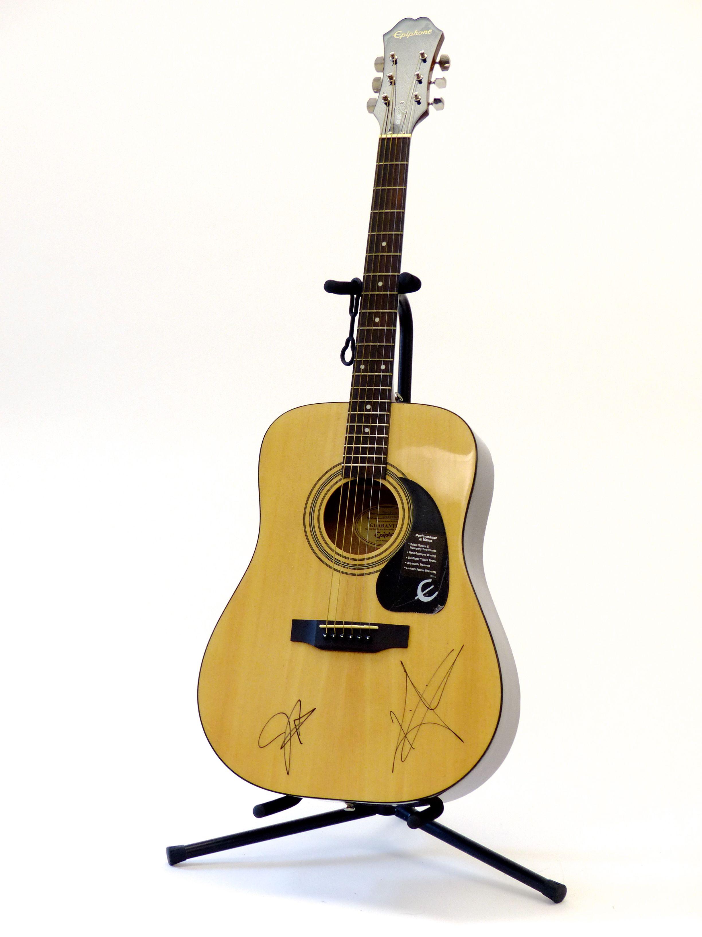Sugarland Stay Guitar