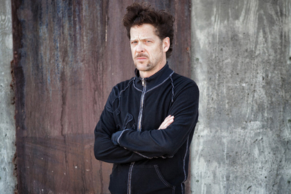 Jason Newsted.  Teacher.  Mentor.