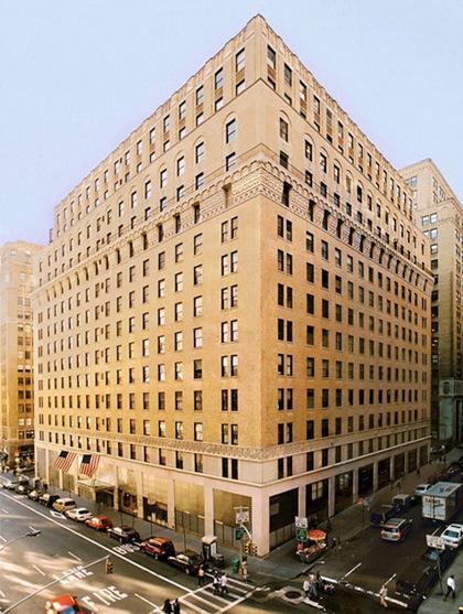 New York Design Center Druckman