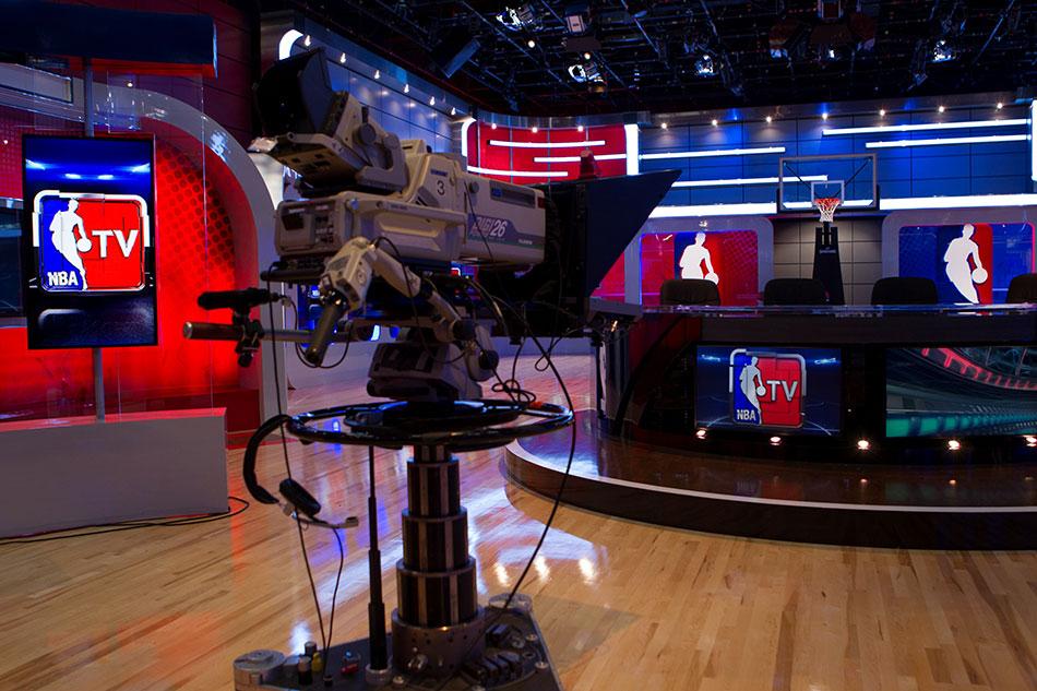 Nba Tv Australia