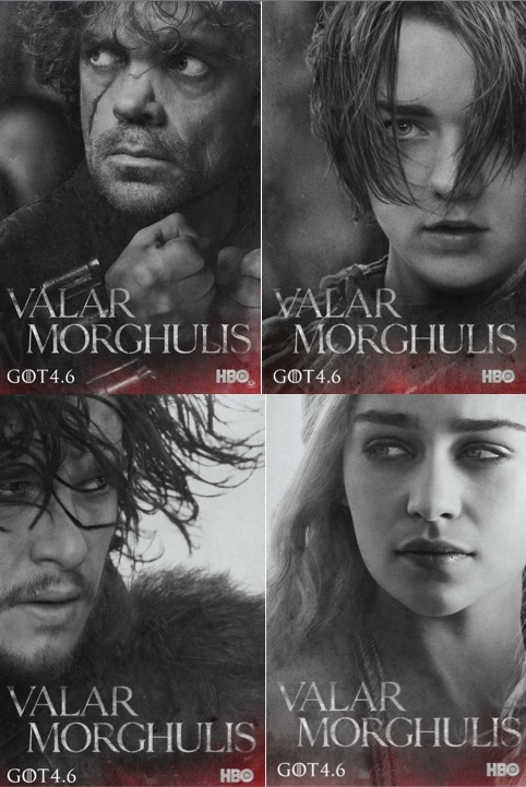 Visit the Set of HBO's GAME OF THRONES in Northern Irelan... - Lot 481508