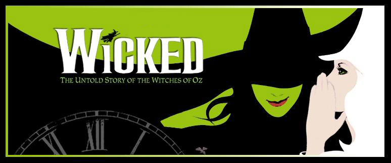 Charitybuzz: 2 Producer's House Seats to WICKED on Broadway Plus a Mee... - Lot 506628