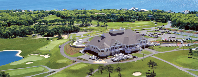 Charitybuzz Golf Foursome At The New Seabury Dunes Or