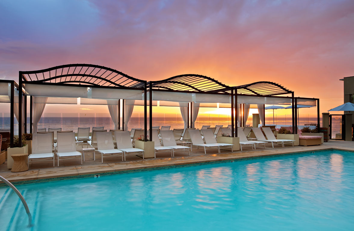 Charitybuzz 1 night stay for 2 at surf sand resort in laguna be lot 546902 for California private swimming pool code