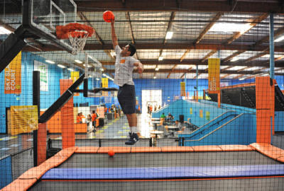 Charitybuzz Jump For Fun Private Party For 20 At Skyzone