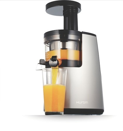 Hurom Hh Elite Series Slow Juicer : Charitybuzz: Hurom HH Elite Series Slow Juicer - Lot 468326