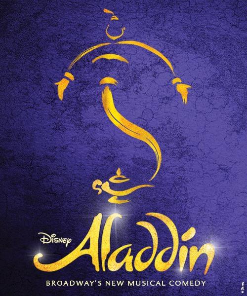 Charitybuzz: Aladdin o...