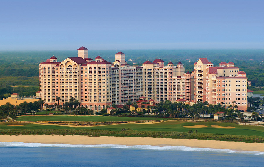 detail charitybuzz  2 night stay for 4 at hammock beach resort in palm      rh   charitybuzz