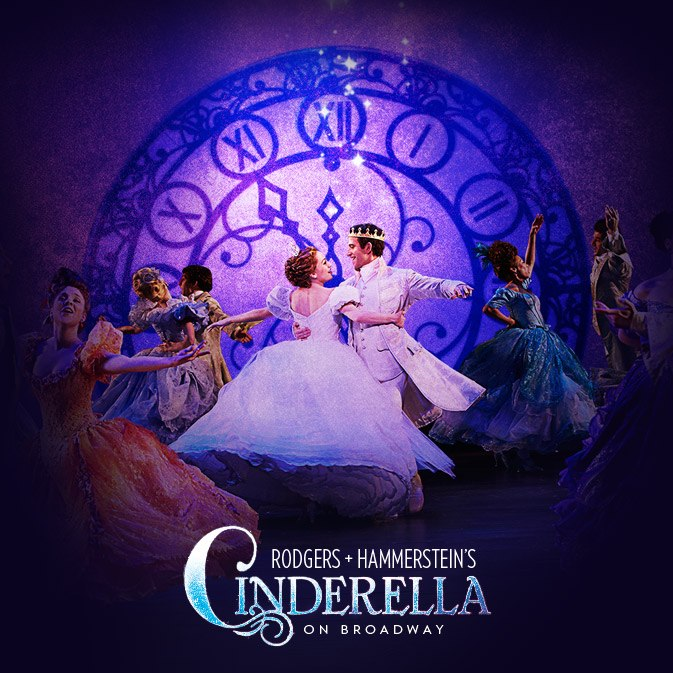 Image result for Cinderella Broadway