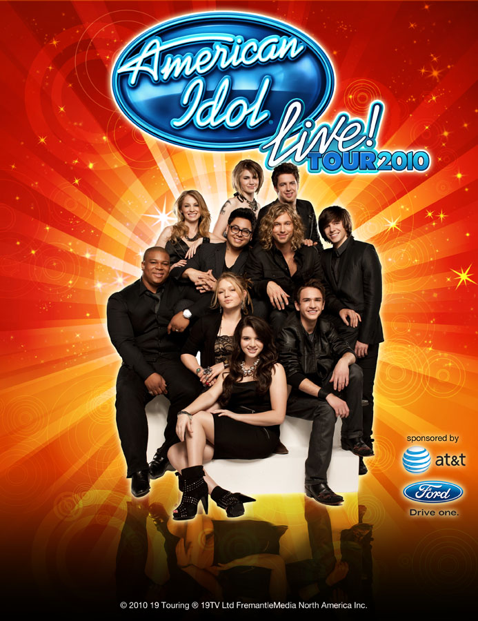 american idols live tour 2011 meet and greet