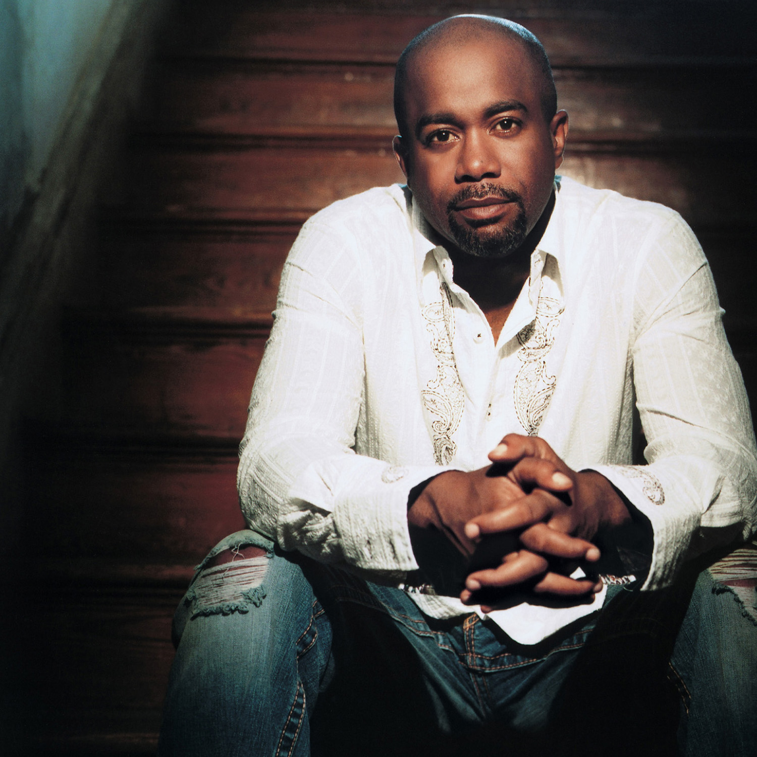 Charitybuzz Meet Darius Rucker Ampamp Receive 2 Tickets To Big