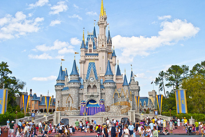 Charitybuzz: 4 One-Day Park Hopper passes to Walt Disney