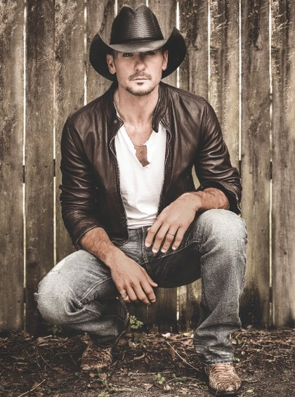 Charitybuzz 2 tickets and meet ampamp greet for a tim mcgraw detail m4hsunfo