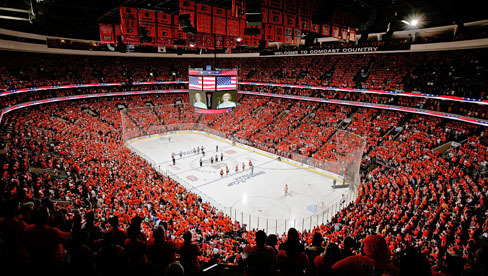 Charitybuzz: A Private Suite For 14 at a Philadelphia Flyers 2014 ...