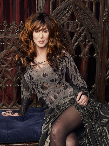 Charitybuzz 4 vip tickets to see cher in las vegas plus a meet and detail m4hsunfo