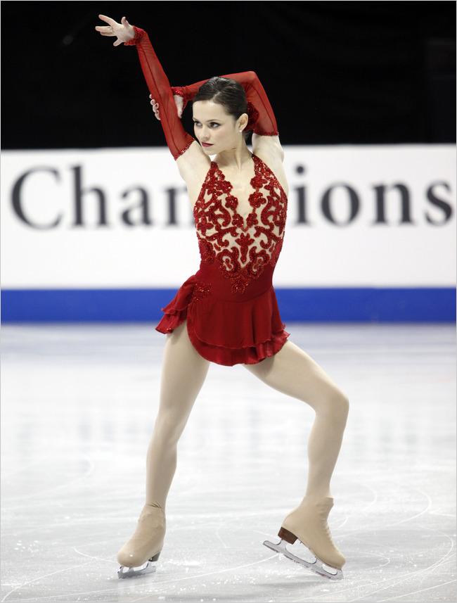 Sasha cohen figure skater dating