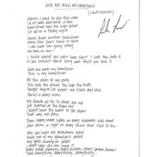 HOZIER - Take Me To Church Lyrics | MetroLyrics