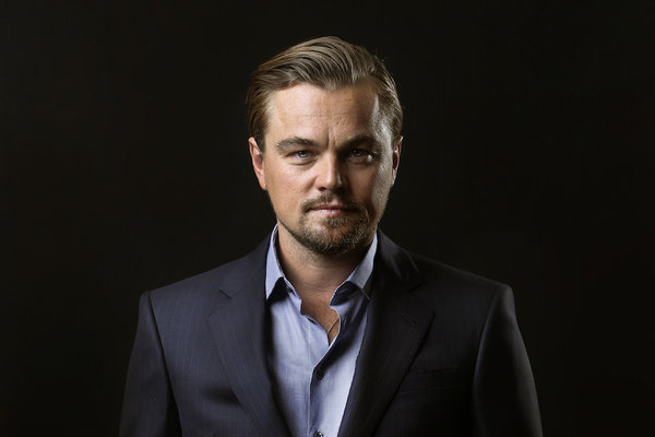 Charitybuzz visit the set of the revenant and meet leonardo detail m4hsunfo Choice Image