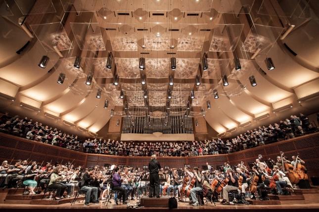 San Francisco Symphony Calendar.Charitybuzz 2 House Seats To The San Francisco Symphony Amp Amp