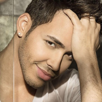 Charitybuzz meet prince royce at a private show for billboard in original m4hsunfo