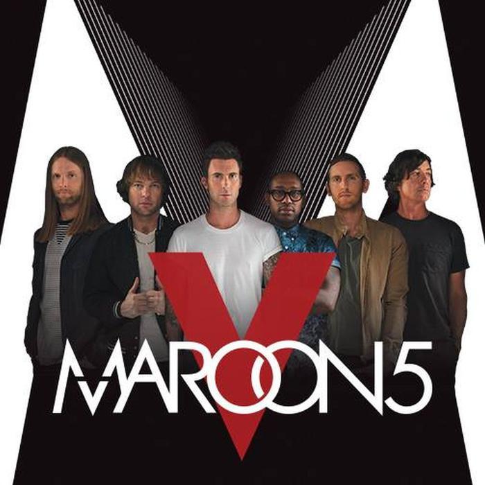 Charitybuzz meet maroon 5 ampamp receive 2 tickets to their last original m4hsunfo