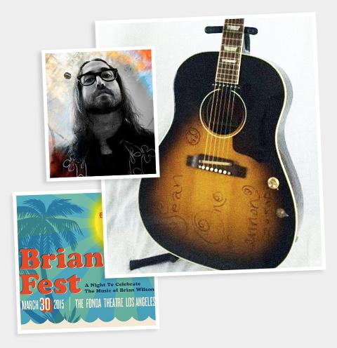 Charitybuzz: Sean Lennon Used &