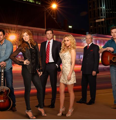Abc Nashville Tour Meet And Greet