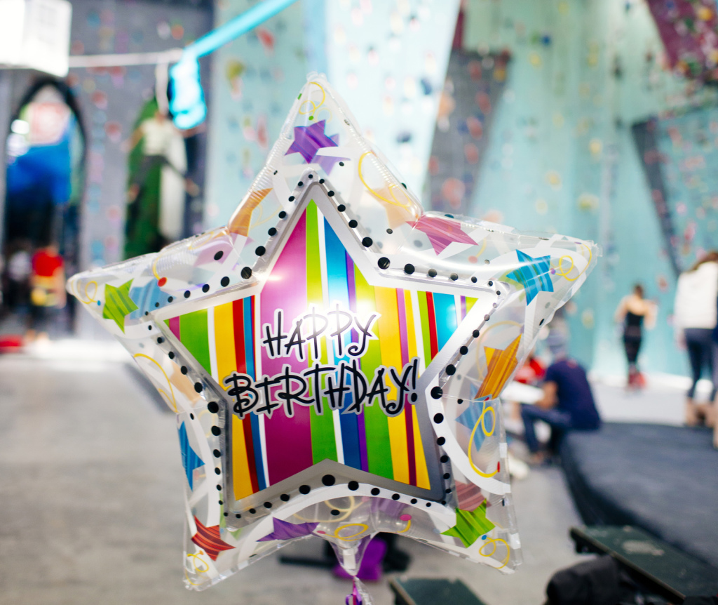 Charitybuzz: Birthday Party For 15 Kids At Brooklyn