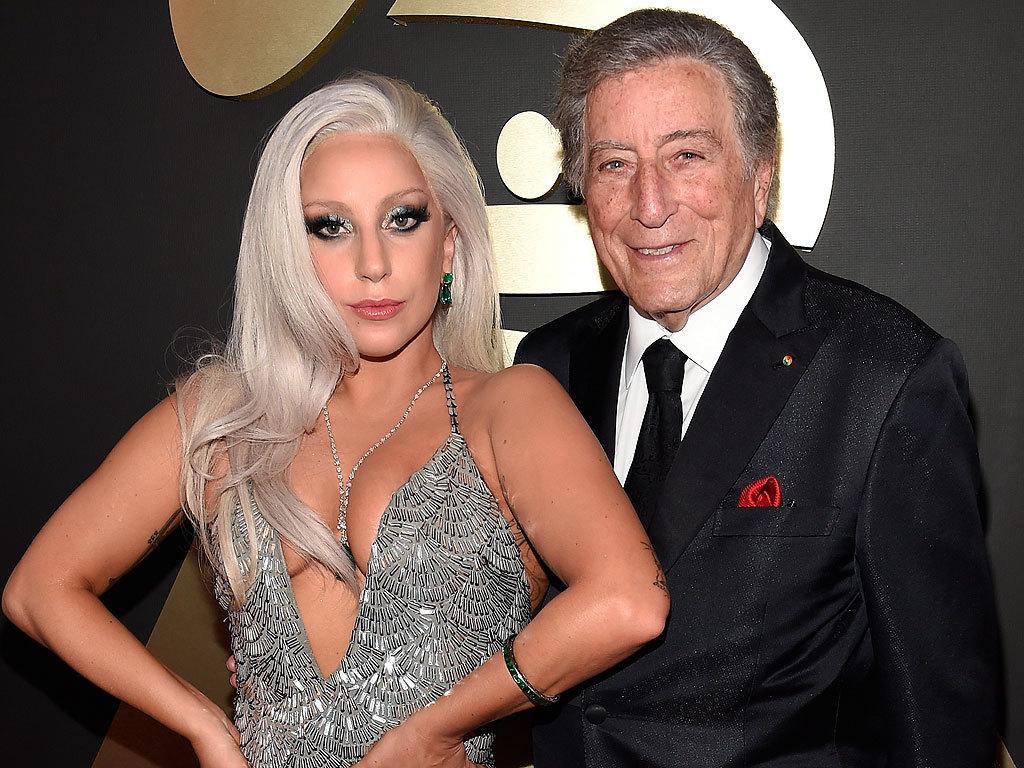 Charitybuzz Meet Tony Bennett Ampamp Lady Gaga With 2 Vip