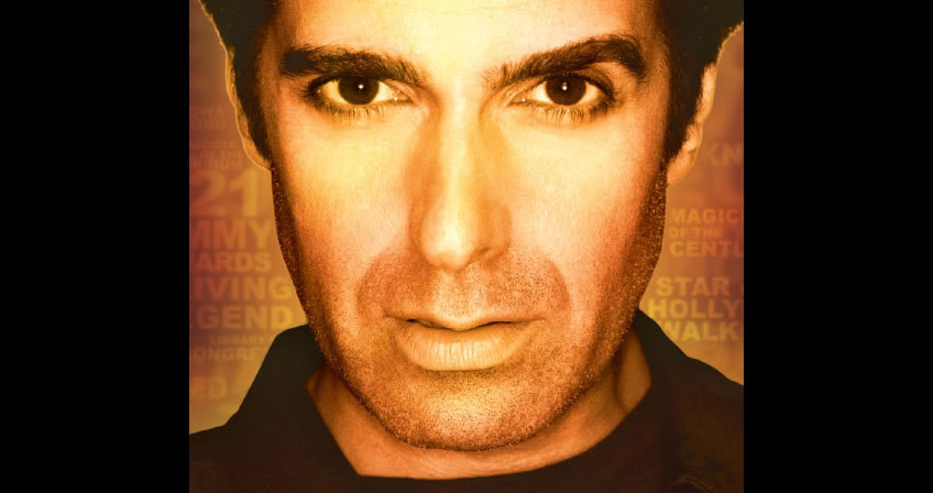 Charitybuzz meet david copperfield after the performance of your original m4hsunfo