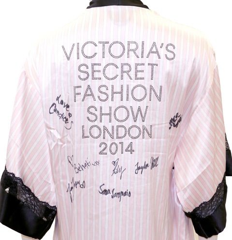 Victoria S Secret Fashion Show Robe Amazon