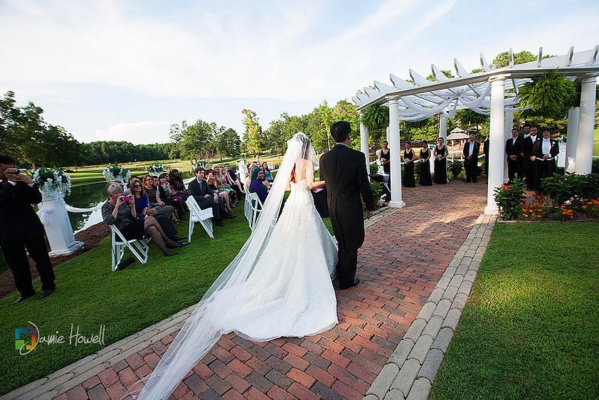 Charitybuzz: Have Your Wedding Ceremony And Reception At