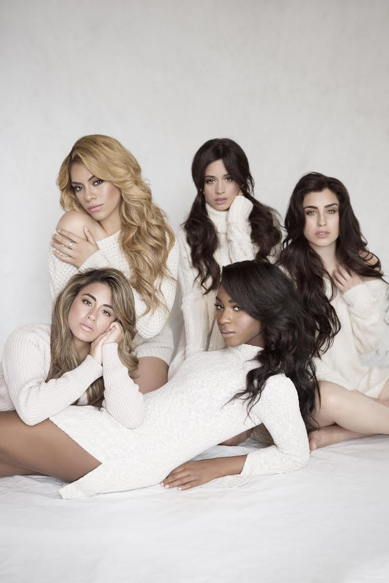 Charitybuzz Vip Tickets And Meet Ampamp Greet With Fifth Harmony