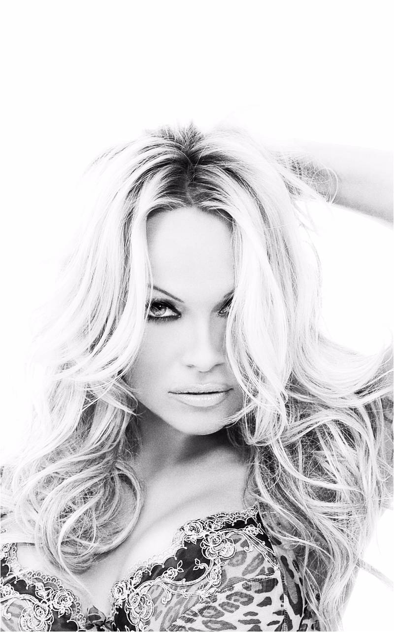 Charitybuzz: Dinner with Pamela Anderson at Crossroads Kitchen in LA ...
