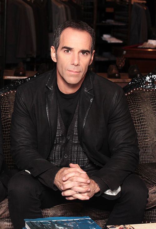 1-Hour Power Lunch with Republic Records Founder and CEO