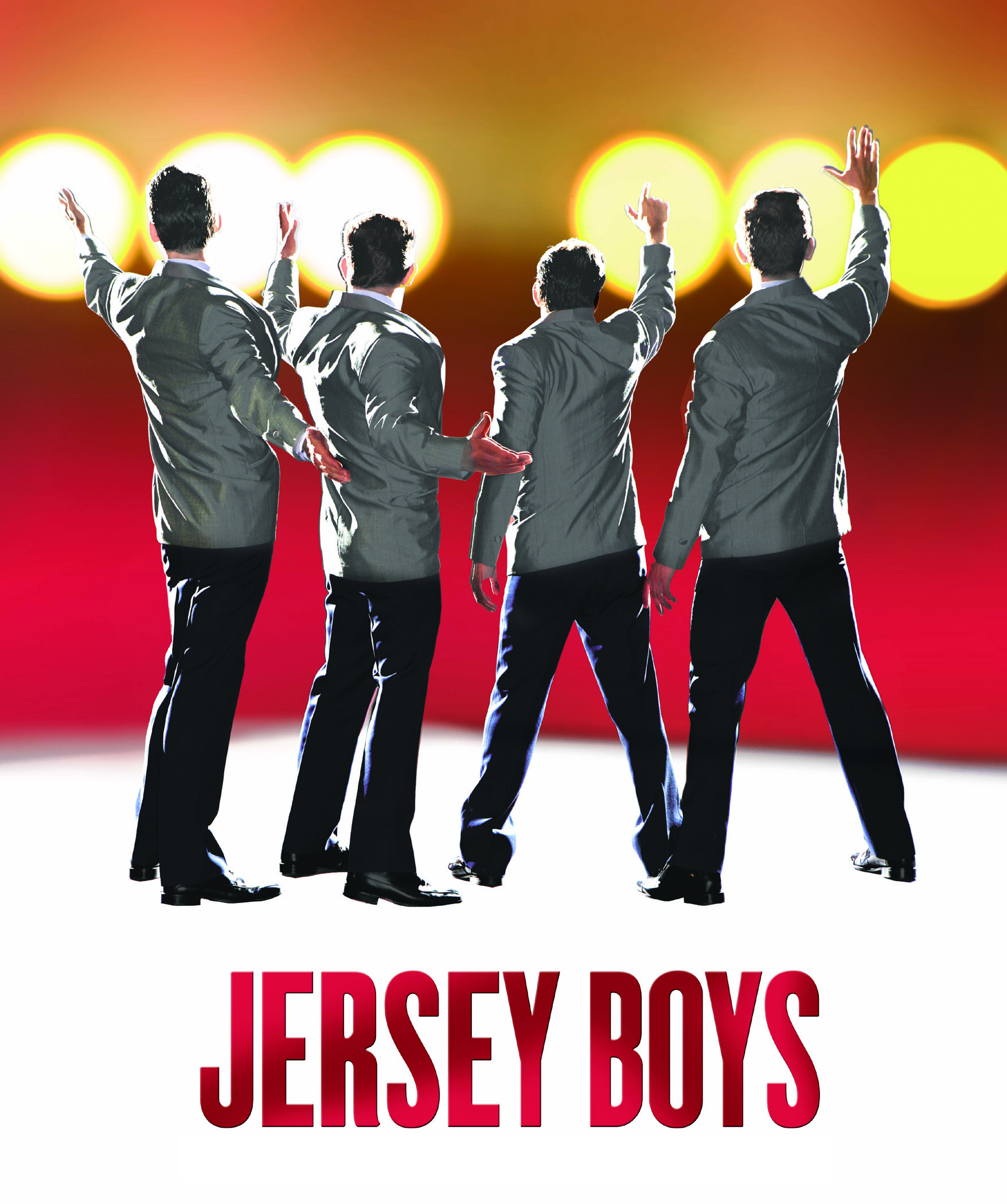 Image result for Jersey Boys Broadway