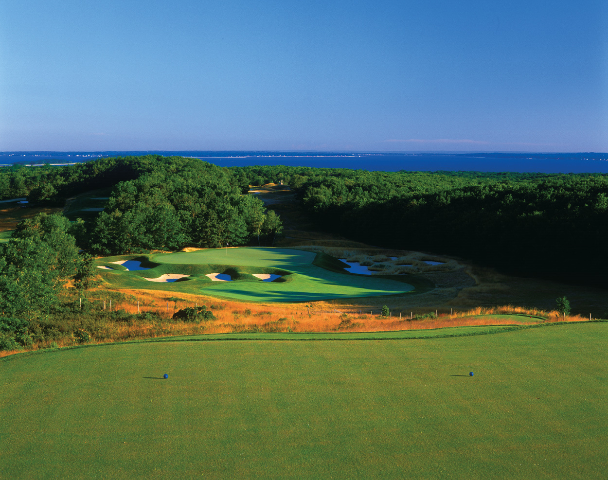 Golf at the Most Renowned Hamptons Golf Clubs - The     - Charitybuzz