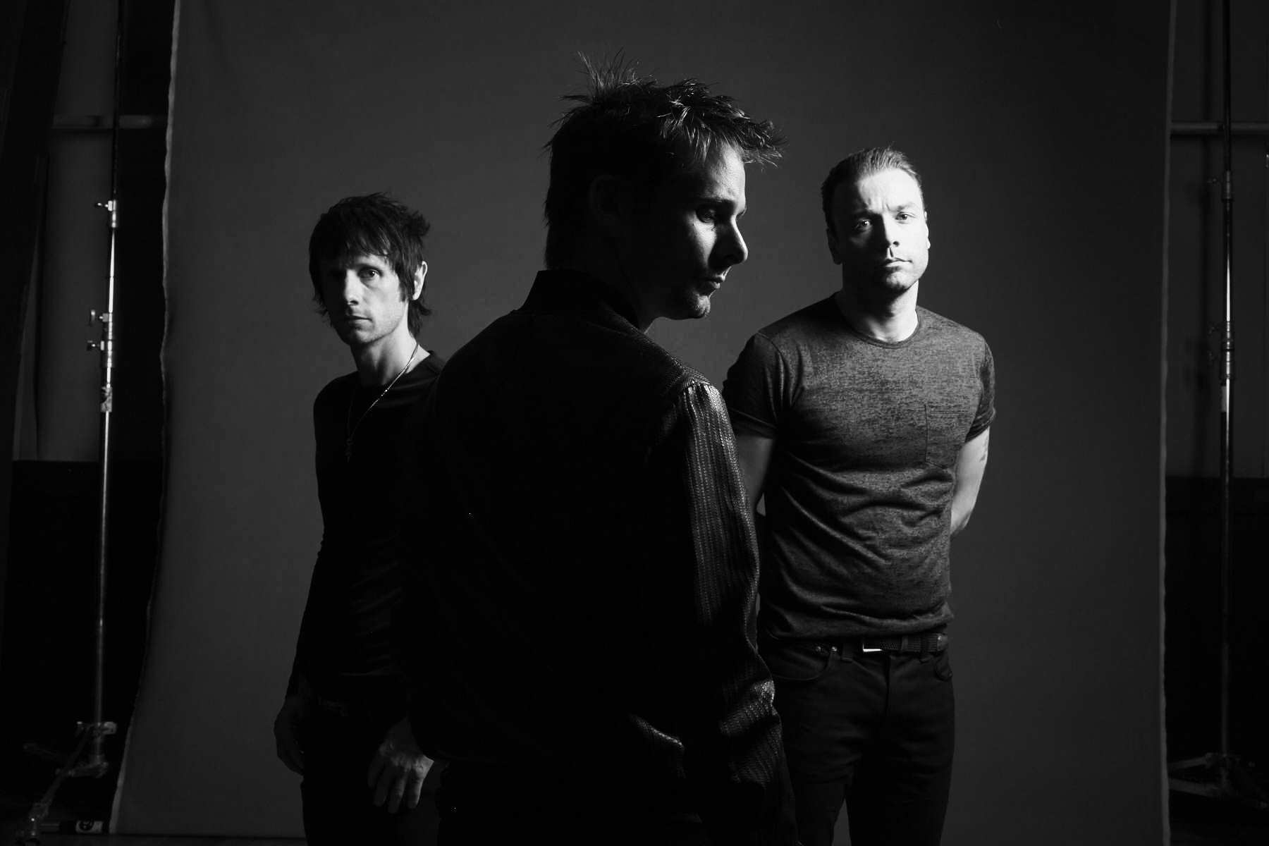 Charitybuzz Meet Muse With 2 Meet Ampamp Greet Passes And 2 Vip