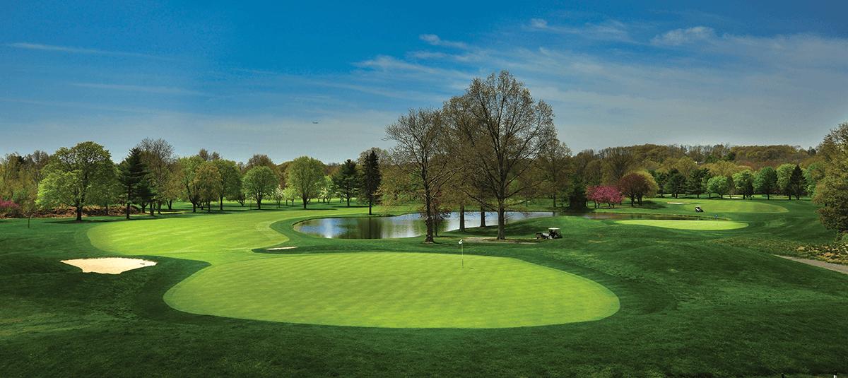 Harbor Links Golf Club Long Island