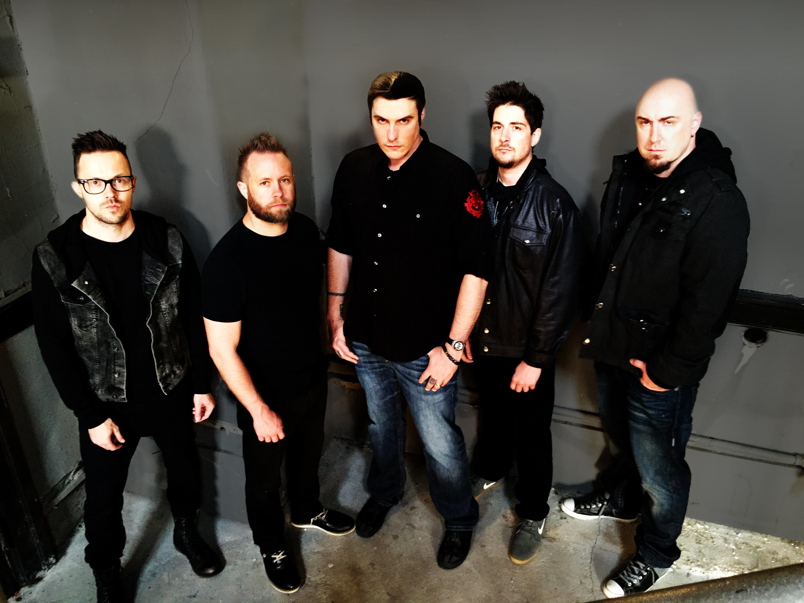 Charitybuzz meet breaking benjamin with 2 vip tickets to a show on original m4hsunfo