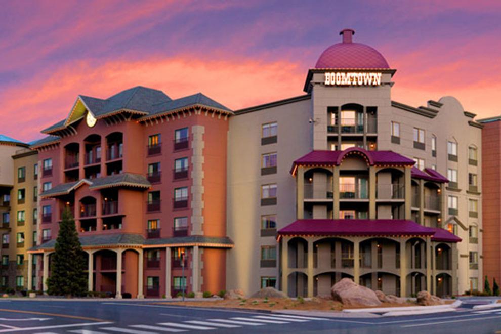 Boomtown hotel casino reno philadelphia mississippi land casino