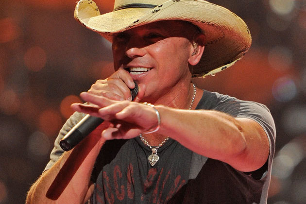 Kenny Chesney  Big Revival Tour Dates