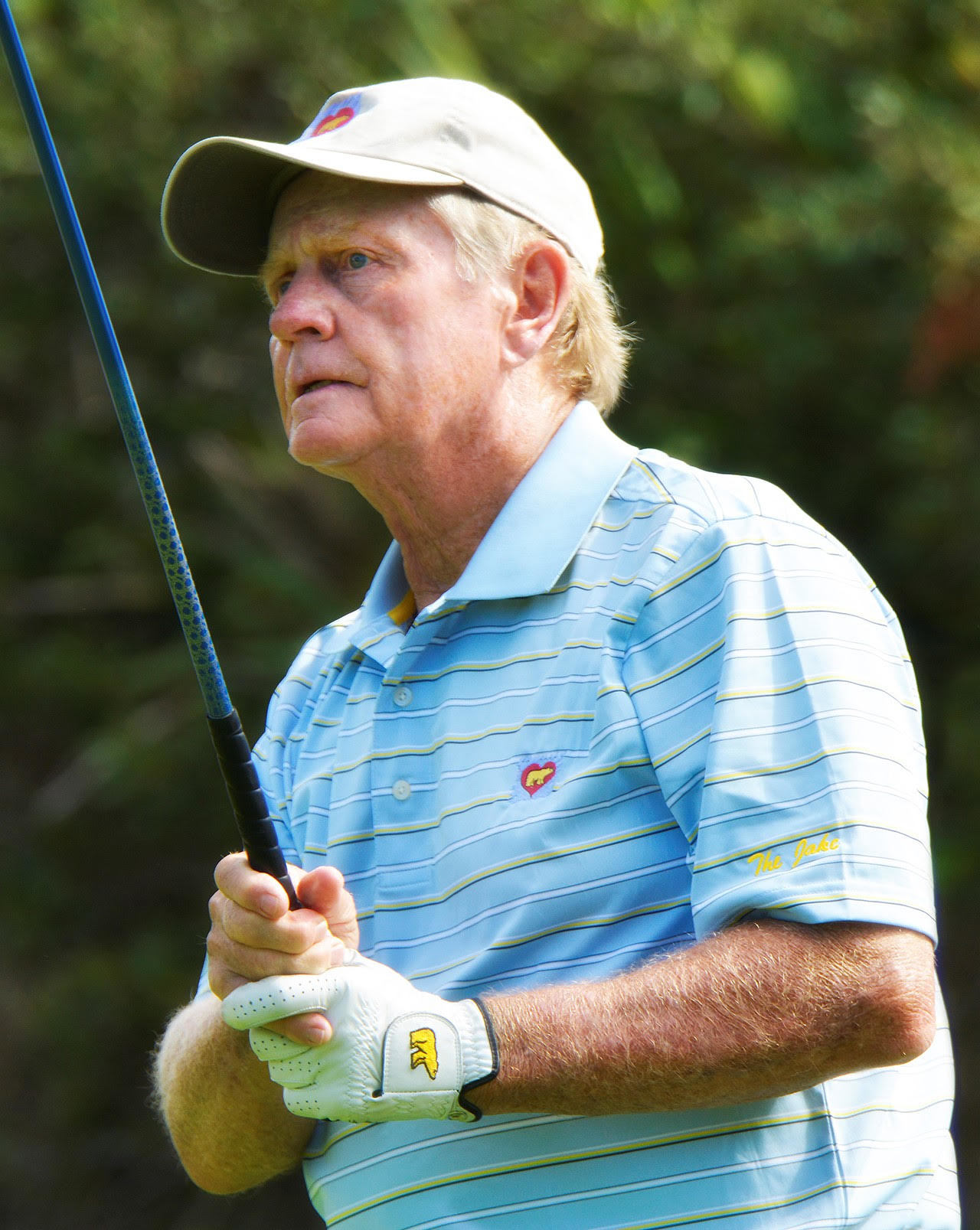 Charitybuzz Jack Nicklaus Exclusive Experience At The Jake