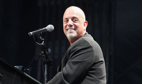 Charitybuzz 4 VIP Tickets to see Billy Joel at Madison Square