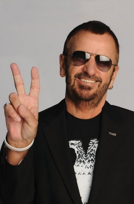 ¿Cuánto mide Ringo Starr? - Altura - Real height Original